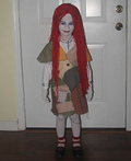 Sally Costume