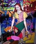 Sally - Nightmare Before Christmas Costume