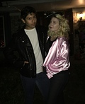Sandy and Danny Costume