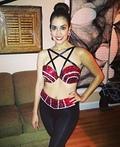 Selena Costume