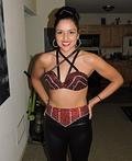 Selena Quintanilla Costume