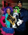 Sesame Street Costume