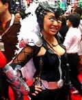 Shiar Warbird Costume
