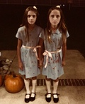 Shining Twins Trick or Treat Costume