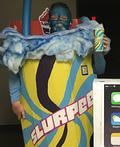 Slurpee Cup Costume
