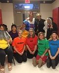 Snow White & The Seven Dwarfs Costume