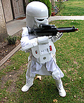 Snowtrooper Costume