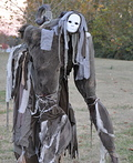 Stilt Spirit Costume