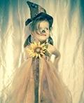 Sweetheart Scarecrow Costume
