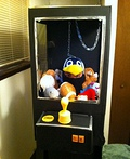 The Claw Game Costume
