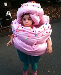 The Cupcake! Costume