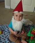 The Gnome Costume