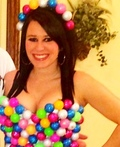 The Gumball Machine Costume