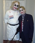 The Jokers Costume