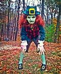 The Leprechaun Costume