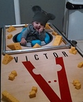 The Mouse Trap Costume