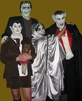 The Munsters Costume