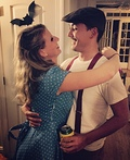 The Notebook Costume