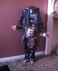 The Predator Costume