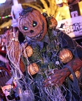 The Pumpkin Man Costume