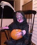 The Reaper Costume