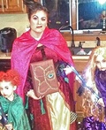 The Sanderson Sisters Costume