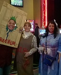 The Shining Costume