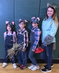 The Three Little Pigs Costume