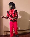 Thriller Zombie Costume