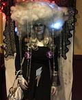 Thunderstorm Costume