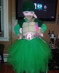 TMNT Turtle Costume