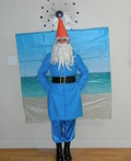 Travelocity Gnome Costume