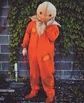 Trick 'r Treat Sam Costume