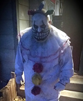 Twisty from American Horror Story Costume