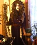 Voodoo Priestess Costume