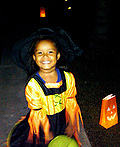 Lil Witch Costume