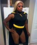 X-Men Storm Costume