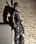 XFORCE DeadPool Costume