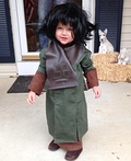 Zira from Planet of the Apes Costume
