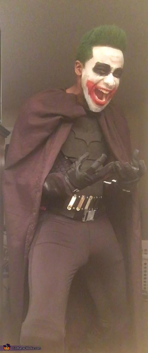 BatJoke 1, A Real BatJoke Costume