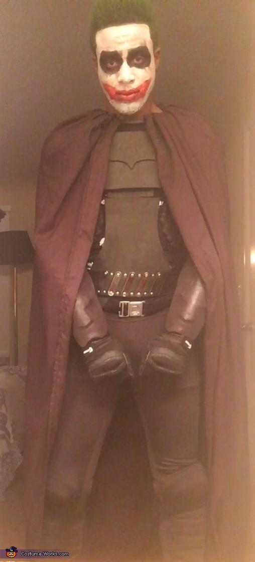BatJoke 3, A Real BatJoke Costume