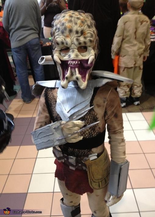 Predator, Alien vs Predator Costume