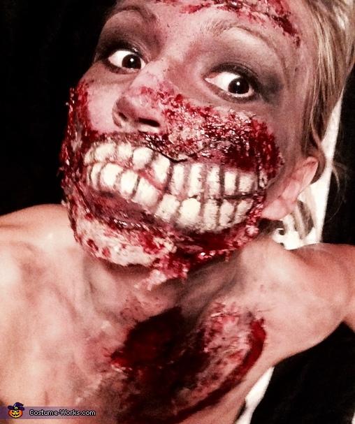 All Teeth Costume