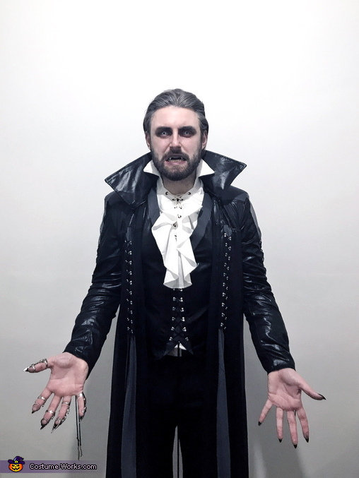 Ancient Vampire Costume