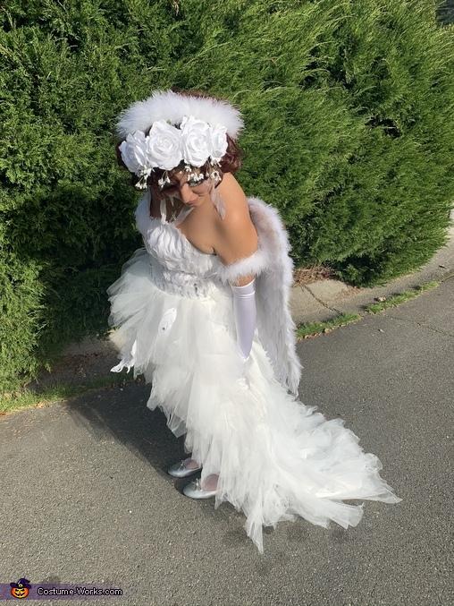 Wish, Angel Costume