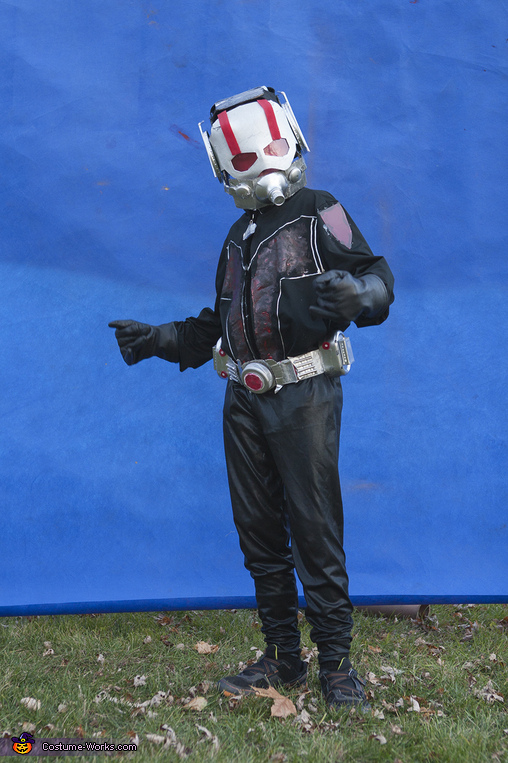 Ant Man Costume