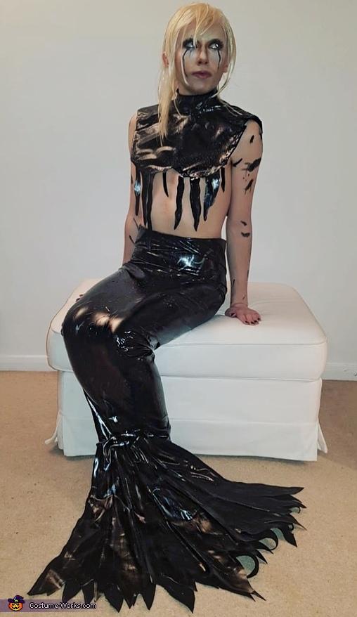 Aquaria - RuPaul's Drag Race Homemade Costume