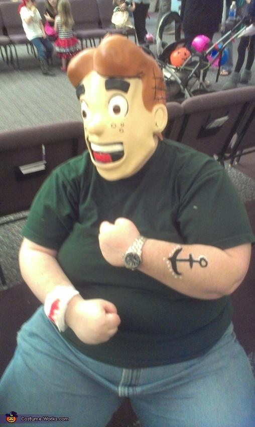Archie Costume