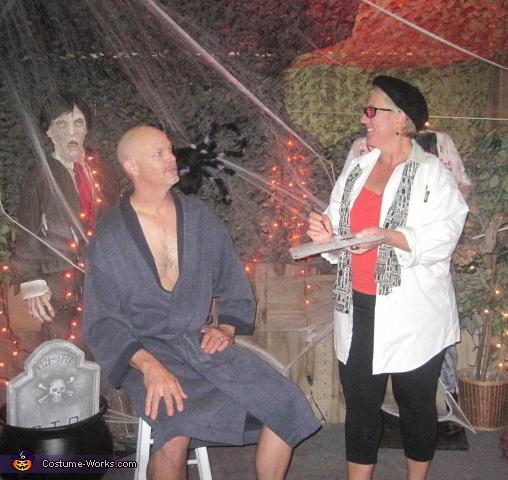 Menton recommend Mistress vixen english mansion femdom