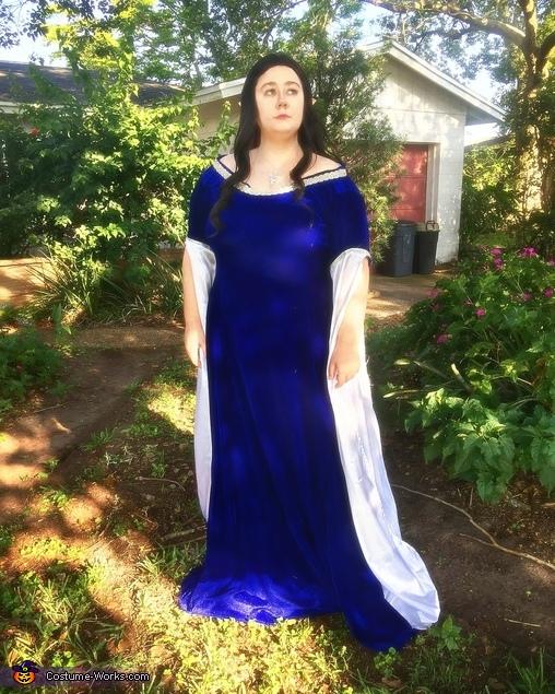 Arwen Undomiel Costume